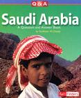 Saudi Arabia: A Question and Answer Book Cover Image