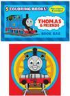 Thomas & Friends Book Bag Cover Image