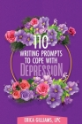 110 Writing Prompts to Cope with Depression Cover Image