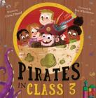 Pirates in Class 3 Cover Image