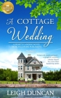A Cottage Wedding: A Heart's Landing Novel from Hallmark Publishing Cover Image