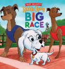 Little Lucy Big Race Cover Image