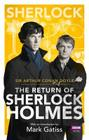The Return of Sherlock Holmes (Sherlock (BBC Books)) Cover Image