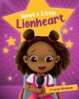 Naya's Little Lionheart Cover Image