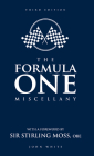 The Formula One Miscellany Cover Image