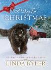 A Dog for Christmas: An Amish Christmas Romance Cover Image