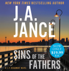 Sins of the Fathers Low Price CD: A J.P. Beaumont Novel Cover Image