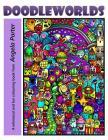 Angela Porter's DoodleWorlds Cover Image