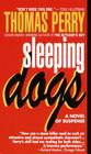 Sleeping Dogs (Butcher's Boy #2) Cover Image