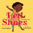 Red Shoes Cover Image