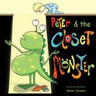 Peter & the Closet Monster Cover Image