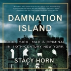 Damnation Island Lib/E: Poor, Sick, Mad, and Criminal in 19th-Century New York Cover Image