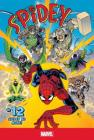 Spidey #12: Spidey No More! Cover Image