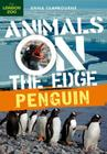 Penguin Cover Image