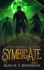 The Symbicate: A Roaring, Whimsical Adventure Cover Image
