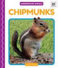 Chipmunks Cover Image