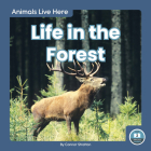 Life in the Forest Cover Image