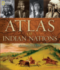 Atlas of Indian Nations Cover Image
