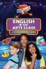 English & The Arts Class: A Companion Quiz Book (Are You Smarter Than a 5th Grader) Cover Image