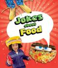 Jokes about Food Cover Image