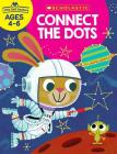Little Skill Seekers: Connect the Dots Workbook Cover Image