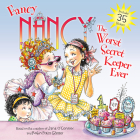 Fancy Nancy: The Worst Secret Keeper Ever Cover Image