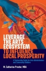 Leverage the Arts Ecosystem to Influence Local Prosperity: A partnership guide for arts administrators and community builders Cover Image