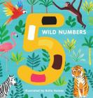 5 Wild Numbers (5 Wild...) Cover Image