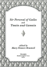 Sir Perceval of Galles and Ywain and Gawain (Teams Middle English Texts) Cover Image