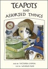 Teapots and Assorted Things Cover Image