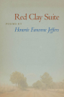 Red Clay Suite (Crab Orchard Series in Poetry) Cover Image
