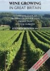 Wine Growing in Great Britain 2nd Edition Cover Image