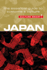 Japan - Culture Smart!: The Essential Guide to Customs & Culture Cover Image