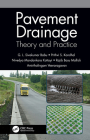 Pavement Drainage: Theory and Practice Cover Image