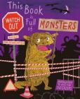 This Book Is Full of Monsters Cover Image