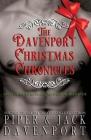 The Davenport Christmas Chronicles Cover Image
