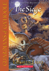The Siege (Guardians of Ga'Hoole #4) Cover Image