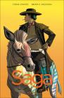 Saga, Volume 8 Cover Image