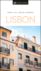 DK Eyewitness Lisbon (Travel Guide) Cover Image