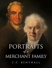 Portraits of a Merchant Family Cover Image