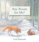Any Room for Me? Cover Image