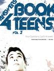 Answers Book for Teens, Volume 2: Your Questions, God's Answers (Answers Book (Master Books) #2) Cover Image