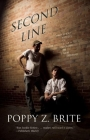Second Line: Two Short Novels of Love and Cooking in New Orleans Cover Image