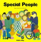 Special People Cover Image