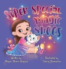 Super Special Magic Shoes Cover Image