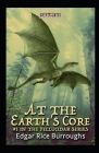 At the Earth's Core Illustrated Cover Image