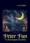 Peter Pan in Kensington Gardens / Питер Пэн в Кенсинг& Cover Image