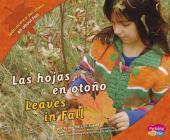 Las Hojas En Otoño/Leaves in Fall Cover Image