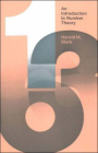 An Introduction to Number Theory Cover Image