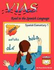 Vias - Road to the Spanish Language - Spanish Elementary 1 Cover Image